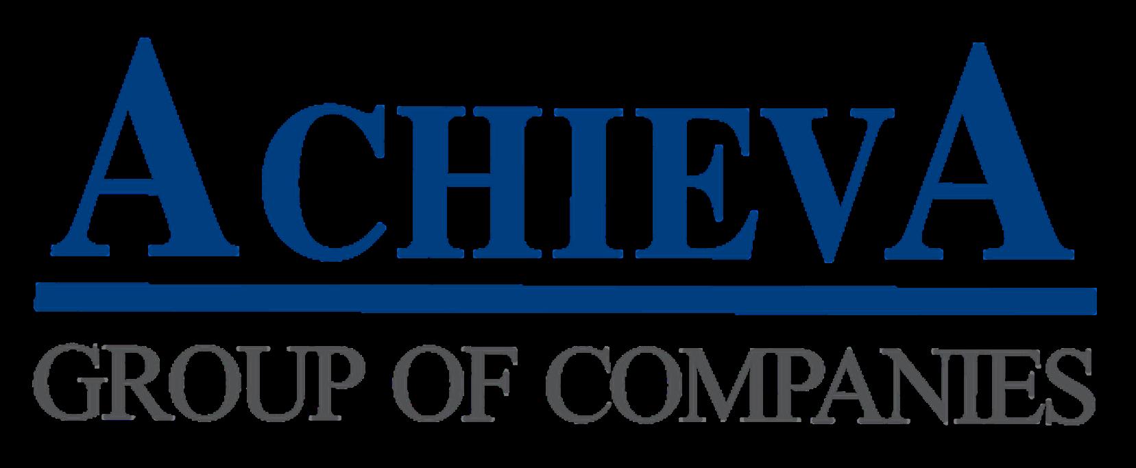 Achieva Logo Hi Res Transparent